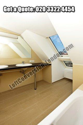 Loft-Conversions-Bathroom